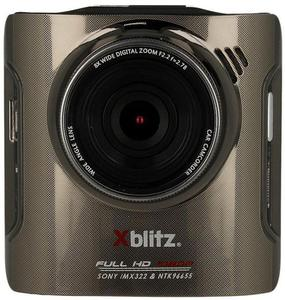 Rejestrator Professional P100 Xblitz / Tanie RATY / DOSTAWA GRATIS !!! - 2822249845