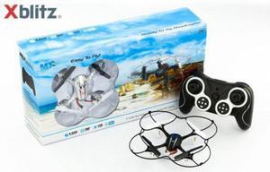 Dron Thunder z kamerą Xblitz (czarny) / Tanie RATY - 2822249864
