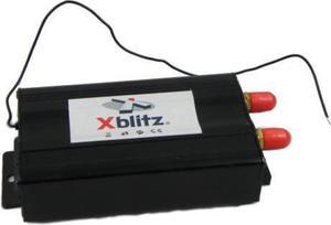 Lokalizator samochodowy G2000 GPS/GSM Xblitz / Tanie RATY / DOSTAWA GRATIS !!! - 2822249873