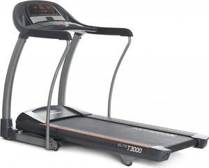 Bieżnia Elite T3000 Horizon Fitness / GWARANCJA 24 MSC. / Tanie RATY / DOSTAWA GRATIS !!! - 2862633702