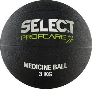 Piłka lekarska 3kg Select / Tanie RATY - 2822249968