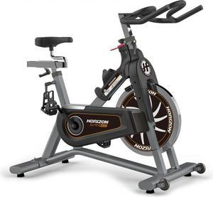 Rower spiningowy Elite IC4000 Horizon Fitness / Tanie RATY / DOSTAWA GRATIS !!! - 2835215396