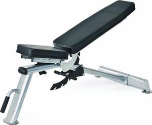 Ławka regulowana do ćwiczeń Adonis Horizon Fitness / Tanie RATY / DOSTAWA GRATIS !!! - 2822249981