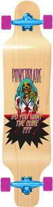 Deskorolka Longboard Powerblade (Dead Nurse) / Tanie RATY - 2822250063