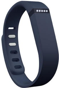 Monitor aktywności Flex Fitbit (granatowy) / Tanie RATY / DOSTAWA GRATIS !!! - 2859952397