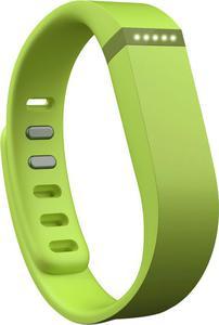 Monitor aktywności Flex Fitbit (limonkowy) / Tanie RATY / DOSTAWA GRATIS !!! - 2822250075