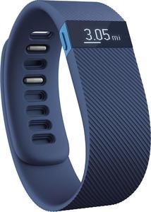Monitor aktywności Charge Fitbit (niebieski) / Tanie RATY / DOSTAWA GRATIS !!! - 2822250076