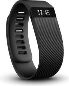Monitor aktywności Charge Fitbit (czarny) / Tanie RATY / DOSTAWA GRATIS !!! - 2822250077