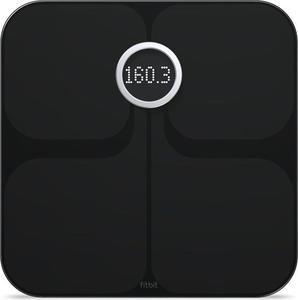 Waga Aria Wi-Fi Fitbit (czarna) / Tanie RATY / DOSTAWA GRATIS !!! - 2822250088