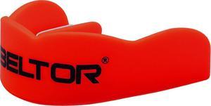 Ochraniacz szczęki Four Beltor (czerwono-biały) - 2822250559