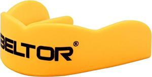 Ochraniacz szczęki Four Beltor (żółto-czarny) - 2822250562