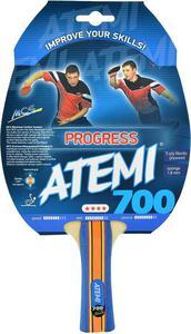 Rakietka do ping-ponga 700 Atemi (concave) - 2822250773