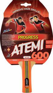 Rakietka do ping-ponga 600 Atemi (anatomical) - 2822250775