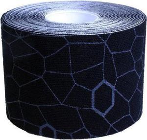 Taśma Kinesio 5cm x 5m Thera-Band (czarno-szara) - 2822250810