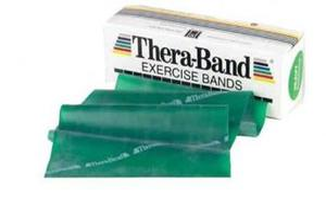 Taśma rehabilitacyjna 1,5m opór mocny Thera-Band - 2822250822