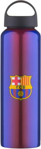 Bidon FC Barcelona 0,6L Messi 10 Alusport Bottles - 2822250855