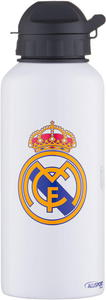 Bidon Real Madrid Ronaldo no 7 0,4L Alusport Bottles - 2822250860