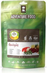 Liofilizat Gulasz 1200kcal - 2 porcje Adventure Food - 2822250970
