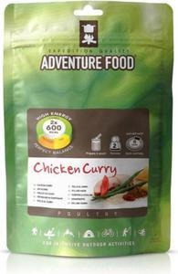 Liofilizat Kurczak curry 1200kcal - 2 porcje Adventure Food - 2822250975