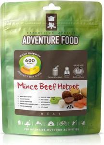 Liofilizat Mięsny kociołek 600kcal - 1 porcja Adventure Food - 2822250969