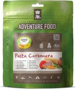 Liofilizat Makaron carbonara 600kcal - 1 porcja Adventure Food - 2822250977