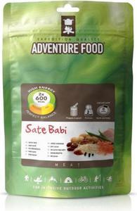 Liofilizat Ryż z szynką w sosie satay 1200kcal - 2 porcje Adventure Food - 2822250979