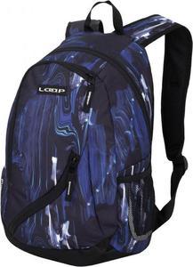 Plecak miejski Line Loap (niebieski) / Tanie RATY - 2822251220