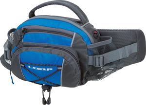 Torba saszetka Funny Bag Loap (niebiesko-szara) / GWARANCJA 12 MSC. - 2834951808