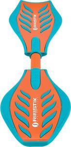 Deskorolka Waveboard RipStick Brights Razor (turkusowo-pomarańczowa) / GWARANCJA 24 MSC. / Tanie RATY - 2822251280