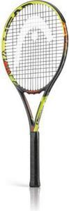 Rakieta tenisowa IG Challenge MP Head (żółta) / Tanie RATY / DOSTAWA GRATIS !!! - 2822251459