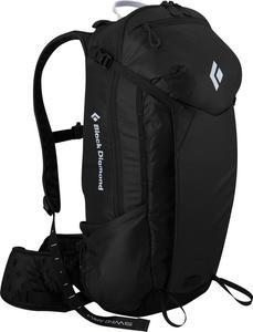 Plecak trekkingowy Nitro 22 Black Diamond (czarny) / Tanie RATY / DOSTAWA GRATIS !!! - 2822251558