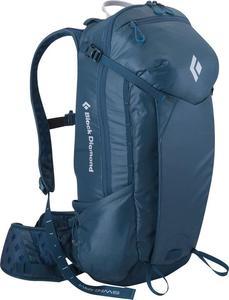 Plecak trekkingowy Nitro 22 Black Diamond (granatowy) / Tanie RATY / DOSTAWA GRATIS !!! - 2822251560
