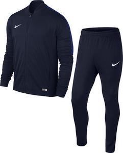 Dres Academy 16 Tracksuit 2 Nike (granatowy) / Tanie RATY - 2822251794
