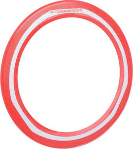Frisbee Disc Extreme Coaster 100g Wham-O (czerwone) - 2822251864