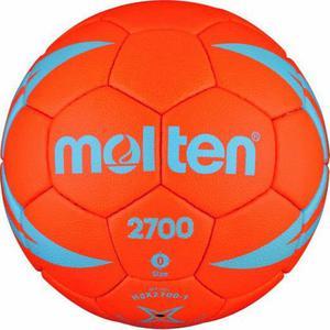 Piłka ręczna H0X2700 rozm. 0 Molten - 2835816150