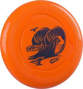 Frisbee Disc Dollar 70g Wham-O (pomarańczowy) - 2822251867