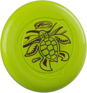 Frisbee Disc Dollar 70g Wham-O (zielony) - 2822251869