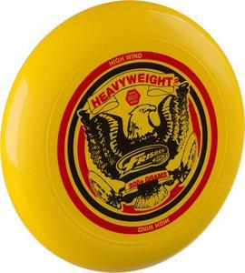 Frisbee Disc Heavy Weight 200g Wham-O (żółte) - 2822251871