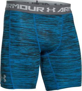 Spodenki UA HG CoolSwitch Comp. Short Under Armour (niebieskie) / Tanie RATY - 2822251981