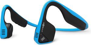 Słuchawki kostne Trekz Titanium AfterShokz (niebieskie) / Tanie RATY / DOSTAWA GRATIS !!! - 2822251996