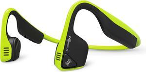 Słuchawki kostne Trekz Titanium AfterShokz (zielone) / Tanie RATY / DOSTAWA GRATIS !!! - 2822251993