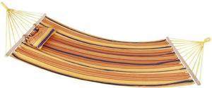 Hamak 1-osobowy Bigrest Spokey (pomarańczowy) / Tanie RATY - 2822252037