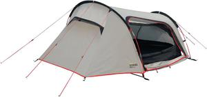 Namiot trekkingowy Sparrow 2-osobowy High Peak (szary) / GWARANCJA 24 MSC. / Tanie RATY / DOSTAWA GRATIS !!! - 2834951813