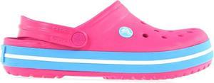 Chodaki Crocband Crocs (różowe) / Tanie RATY - 2822252092