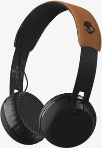 Słuchawki bezprzewodowe Grind Wireless Skullcandy (czarne) / Tanie RATY / DOSTAWA GRATIS !!! - 2822252265