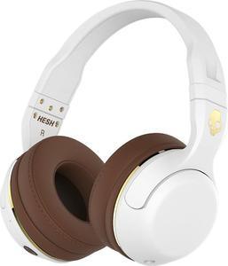 Słuchawki Hesh 2 Over-Ear Wireless Skullcandy (biało-brązowo-złote) / Tanie RATY / DOSTAWA GRATIS !!! - 2822252268