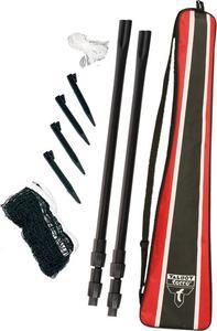 Siatka do badmintona Net Post Set Telescop Talbot Torro - 2836253630