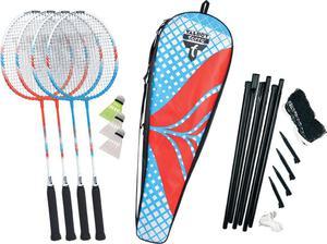 Komplet do badmintona 4-Fighter Talbot Torro / Tanie RATY - 2822252313
