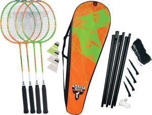 Komplet do badmintona 4-Attacker Plus Talbot Torro / Tanie RATY - 2834951833