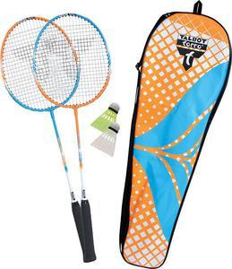 Komplet do badmintona 2-Attacker Talbot Torro / Tanie RATY - 2834951836